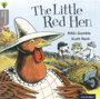 Traditional Tales - Stage 1: The Little Red Hen