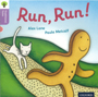 Traditional Tales - Stage 1+: Run, Run!