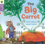 Traditional Tales - Stage 1+: The Big Carrot