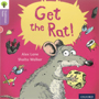 Traditional Tales - Stage 1+: Get the Rat!