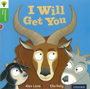 Traditional Tales - Stage 2: I Will Get You