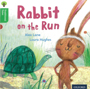 Traditional Tales - Stage 2: Rabbit on the Run