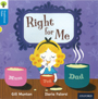 Traditional Tales - Stage 3: Right for Me