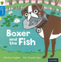 Traditional Tales - Stage 3: Boxer and the Fish