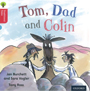 Traditional Tales - Stage 4: Tom, Dad and Colin