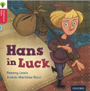 Traditional Tales - Stage 4: Hans in Luck