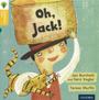 Traditional Tales - Stage 5: Oh, Jack!
