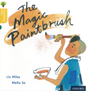 Traditional Tales - Stage 5: The Magic Paintbrush