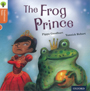 Traditional Tales - Stage 6: The Frog Prince