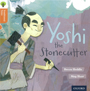 Traditional Tales - Stage 6: Yoshi the Stonecutter